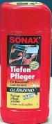Ošetrenie plastov lesklý Sonax - 300ml (001696)