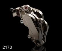 Sada na brzdové prasiatka Foliatec - Carbon Šedá Metalíza (2170)