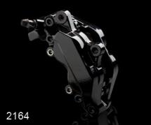 Sprej na brzdy Foliatec dvojzložkový 400ml - Čierna (001739)