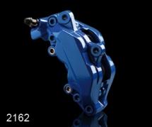 Sprej na brzdy Foliatec dvojzložkový 400ml - RS Modrá (001740)