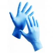 Nitrilové rukavice - pár (001761)
