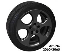FOLIATEC Spray Film - Čierna matná 2x400ml (2060)
