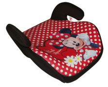 Podsedák 15 - 36 Kg Minnie Mouse (AM-MIKFZ060)
