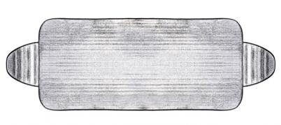 Clona tepelná ALU zimná/letná 156x70cm (AM-3863)