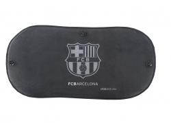 """Slnečná clona zadná """"FC BARCELONA"""" 3-vrstvová 50x100cm (FCB1009)"""