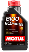 Motul 8100 Eco-nergy 5W-30, 1L (102782-1)
