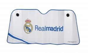 Slnečná clona predná Real Madrid L 145x70cm (RMA0020)