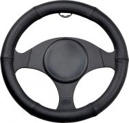 Poťah volantu 35-37 CM koža (AM-3238)
