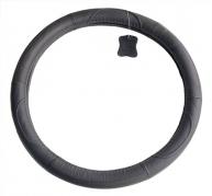 Poťah volantu - pravá koža 37-39cm (AM-8707)