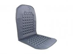 Poťah sedadla sivý (AM-0429)