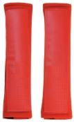 Poťah bezpečnostných pásov červené (AM-5623)