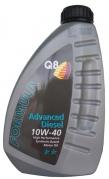 Q8 Formula Advanced Diesel 10W-40, 1L (000223)