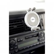 Držiak na iPod, mobil a PDA, otočný, biely (XSIPODW)