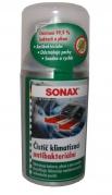 Sonax čistič klimatizácie 150ml (22546)