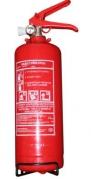 Hasiac prístroj práškový 2kg (sk117952)