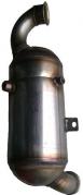 Peugeot 407, 407SW 1.6 HDi Filter pevných častíc DPF s katalyzátorom (PR 1009-13)