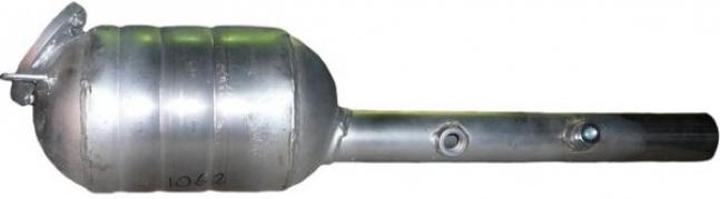 Renault Megane II 1.9 dCi Filter pevných častíc DPF (PR 1062-1)