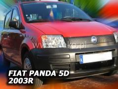 Zimná clona FIAT PANDA, 5dv. 09/2003r. --> (02034)