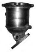 Kia Sorento 2.4i 16V Katalyzátor výfuku kovový (PR-1090123)