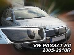 Zimná clona VW PASSAT B6 2005r.->2010r. Horná (02005)