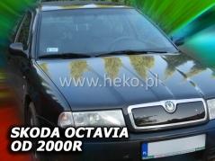 Zimná clona ŠKODA OCTAVIA I, 06/2000r.--> (02080)