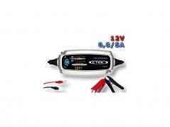 Autonabíjačka CTEK MXS 5.0 Test & Charge, 12V, 5A (E5838)