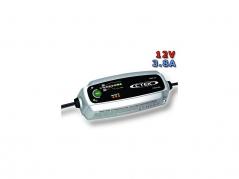 Autonabíjačka CTEK MXS 3.8 PRO, 12V, 3,8A (23090)