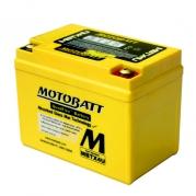 Motobatéria MOTOBATT MBTX4U, 4,7Ah, 12V (YTX4L-BS)