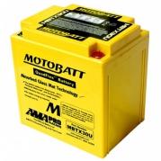Motobatéria MOTOBATT MBTX30U, 32Ah, 12V (12N24-3A)
