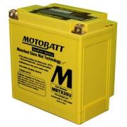 Motobatéria MOTOBATT MBTX20U, 21Ah, 12V (YTX20-BS)