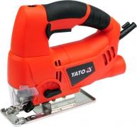 Priamočiara píla 750W, 800-3000 ot/min (YT-82271)