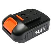 Baterka 14,4V Li-ion 1300mAh pre TO-78971 (YT-78976)