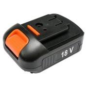 Baterka 18V Li-ion, 1300mAh pre TO-78973 (YT-78977)