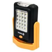 Lampa svetelná, ručná 20+3 LED (YT-82730)