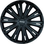 Puklice Giga Black 15 (AM-15031)