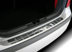 Lišta zadného nárazníka - Mercedes Class C (S204) Combi od r.2007 (23795)