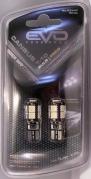 LED žiarovky EVO T10 9LED 12V Canbus, biele (EV93147)