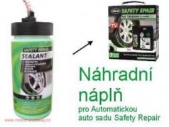 473 ml bezdušová náhradná náplň SLIME pre automatickú sadu Safety Repair   (10100)