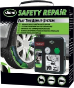 Automatická opravná AUTO sada SLIME Safety Repair pre defekty osobných automobilov (50053)