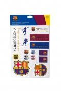 Samolepky FC Barcelona 15ks (FCB2129)