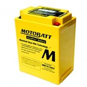 Motobatéria MOTOBATT MBTX14AU, 16,5Ah, 12V (YTX16AH-BS)