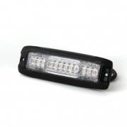 Pozičné výstražné svetlo, 12LED, Class 2, R65, oranžové XT12C2-A (TSS-XT12C2-A)