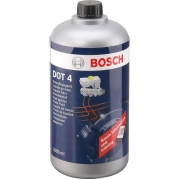 Bosch Brake Fluid DOT 4, 1L (24496)