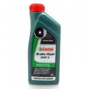 Castrol Brake Fluid DOT 4, 1L (24499)