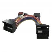 ISO HF adaptér s FAKRA, FORD (05-) (TSS-ISO 528)