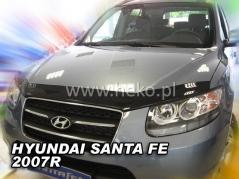 Kryt prednej kapoty - Hyundai Santa Fe, 2006r.- 2012r. (24597)