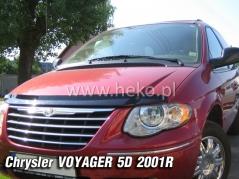 Kryt prednej kapoty - Chrysler Voyager, Grand Voyager od r.2001 (24604)