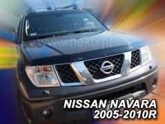 Kryt prednej kapoty - Nissan Navara III, 2004r.- 2010r. (24620)