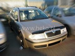 Kryt prednej kapoty - Škoda Octavia I, 1996r.- 2011r. (24632)