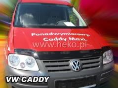Kryt prednej kapoty - VW Caddy, od r.2004 (24633)
